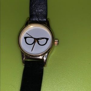 Vintage glasses 👓 watch for women